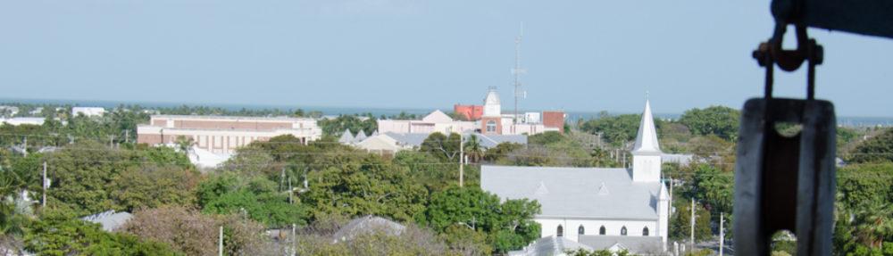 Key West Playbills